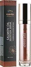 Духи, Парфюмерия, косметика Сыворотка для лица с лососевым маслом - Eyenlip Salmon Oil Nutrition Serum