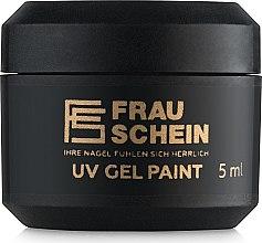 Духи, Парфюмерия, косметика Гель-краска для ногтей - Frau Schein UV Gel Paint