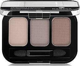 Духи, Парфюмерия, косметика Тройные тени для век E-403 - Parisa Cosmetics Eye Shadow Trio