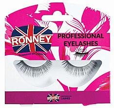 Духи, Парфюмерия, косметика Накладные ресницы - Ronney Professional Eyelashes 00004