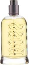 Духи, Парфюмерия, косметика Hugo Boss Boss Bottled (Boss N6) - Туалетная вода (тестер без крышечки)