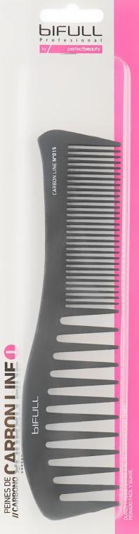 Карбоновая расческа 2 Usos - Bifull Professional Hair Brush
