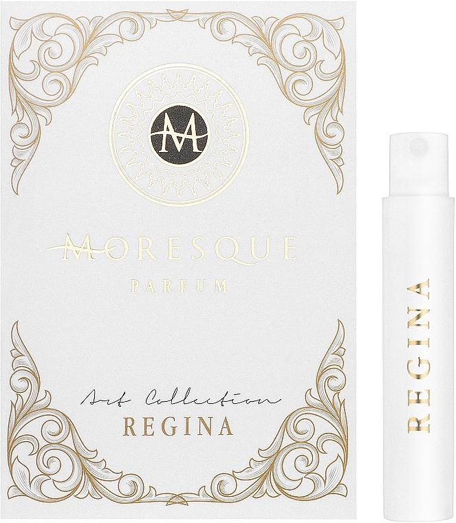 Moresque Regina - Парфюмированная вода (пробник)