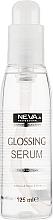 Духи, Парфюмерия, косметика Сыворотка для питания и блеска волос - Neva Okay Professional Glossing Serum