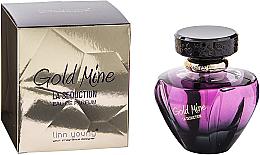 Духи, Парфюмерия, косметика Linn Young Gold Mine La Seduction - Парфюмированная вода
