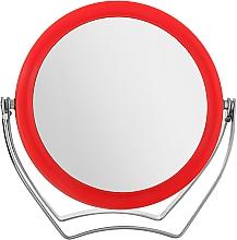 Духи, Парфюмерия, косметика Зеркало 400197, красное - Inter-Vion