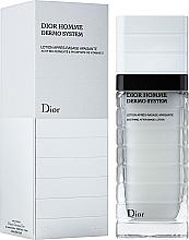 Парфумерія, косметика Зволожуючий лосьйон для обличчя - Dior Homme Dermo System Repairing After-Shave Lotion 100ml