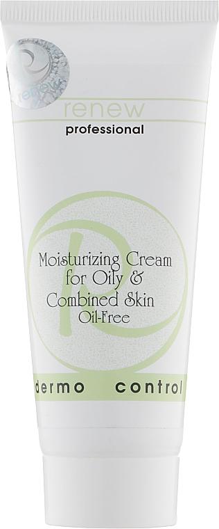 Увлажняющий крем для жирной и комбинированной кожи лица - Renew Dermo Control Moisturizing Cream For Oily & Combined