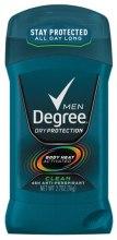Духи, Парфюмерия, косметика Дезодорант для мужчин - Degree Men Dry Protection Body Heat Activated Clean 48H