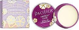 Духи, Парфюмерия, косметика Pacifica French Lilac - Сухие духи