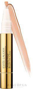 Стойкий ВВ хайлайтер - Estee Lauder Double Wear Brush-On Glow BB Highlighter — фото 0N - Soft Pink