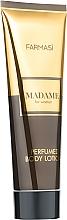 Духи, Парфюмерия, косметика Парфюмированный лосьон для тела - Farmasi Madame Body Lotion