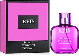 Evis Intense Collection №20 - Духи — фото N1