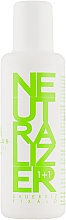 Духи, Парфюмерия, косметика Нейтрализующий лосьон-фиксатор - Kallos Cosmetics Perm Neutralizer