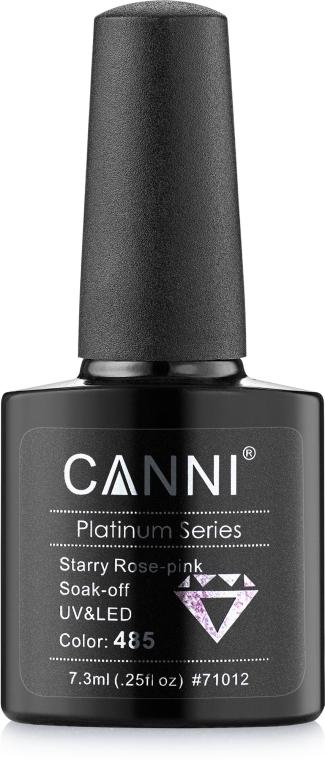 Жидкая фольга - Canni