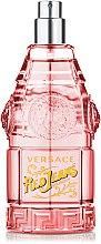 Парфумерія, косметика Versace Red Jeans - Туалетна вода (тестер без кришечки)