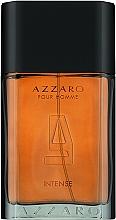 Духи, Парфюмерия, косметика Azzaro Pour Homme Intense - Парфюмированная вода