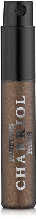 Charriol Royal Leather Eau de Parfum Pour Homme - Парфюмированная вода (пробник) — фото N2