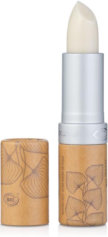 Прозорий бальзам для губ - Couleur Caramel Lip Treatment Balm — фото N1