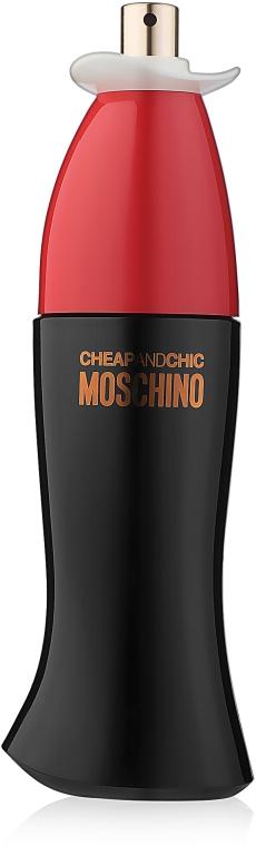 Moschino Cheap and Chic - Туалетная вода (тестер без крышечки)