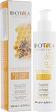 Духи, Парфюмерия, косметика Крем от морщин для шеи и зоны декольте - Byothea Anti-Wrinkle Neck&Breast-Decollete Cream With Bee Venom