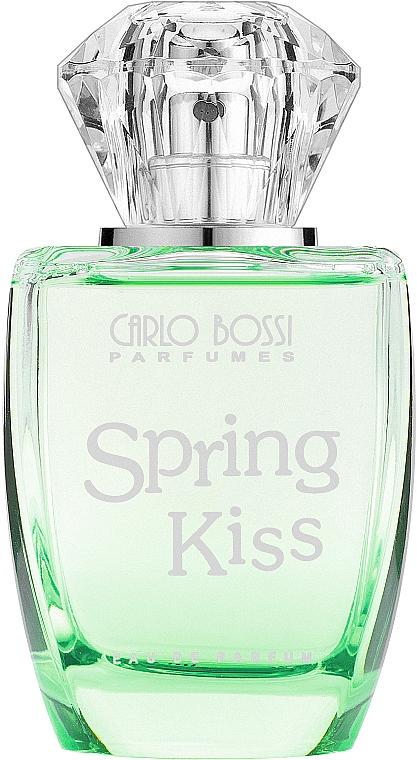 Carlo Bossi Spring Kiss - Парфюмированная вода