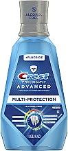 Духи, Парфюмерия, косметика Ополаскиватель для ротовой полости - Crest MWash Pro-Health Advanced Multi-Protection