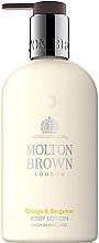 Духи, Парфюмерия, косметика Molton Brown Orange & Bergamot Body Lotion - Лосьон для тела