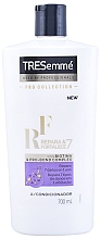 Духи, Парфюмерия, косметика Кондиционер для волос - Tresemme Repara & Fortalece 7 Acondicionador