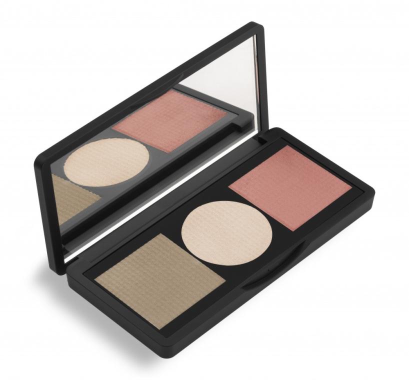 Палитра для моделирования лица - NEO Make Up