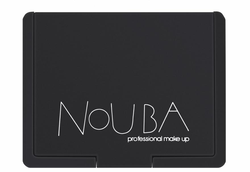 Легкая крем-пудра с эффектом лифтинга - Nouba Noubalight