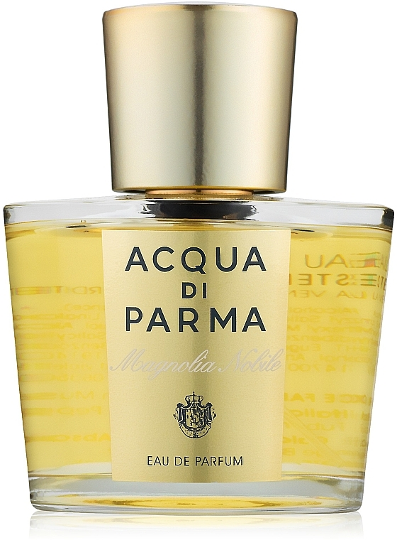 Acqua di Parma Magnolia Nobile - Парфюмированная вода