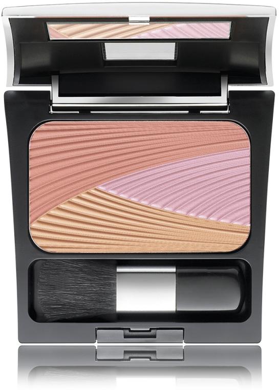 Румяна - Make Up Factory Rosy Shine Blusher