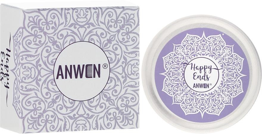 Сыворотка для волос - Anwen Serum Happy Ends — фото N1