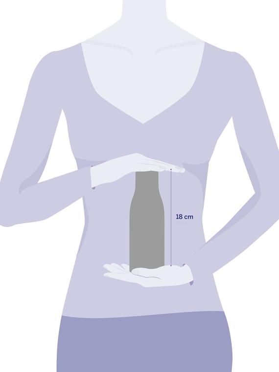 """Молочко-догляд для тіла """"Ванільний десерт"""" - Nivea Body Milk — фото N6"""