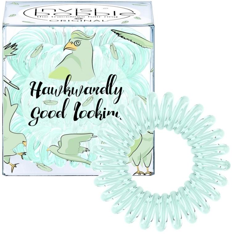 Резинка для волос - Invisibobble Original Hawkwardly Good Looking