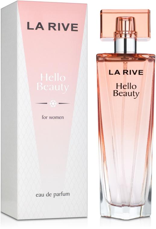La Rive Hello Beauty - Парфюмированная вода