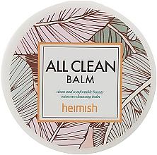 Духи, Парфюмерия, косметика Очищающий бальзам - Heimish All Clean Balm Blister