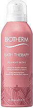 Духи, Парфюмерия, косметика Пена для душа с экстрактом ягод и розмарина - Biotherm Bath Therapy Relaxing Blend Body Cleansing Foam