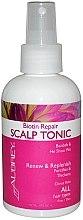 Духи, Парфюмерия, косметика РАСПРОДАЖА! Тоник для кожи головы восстанавливающий с биотином - Aubrey Organics Biotin Repair Scalp Tonic*