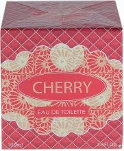 Духи, Парфюмерия, косметика ADF Sweet Parfum Cherry - Туалетная вода (тестер без крышечки)