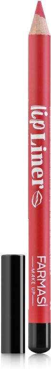 Карандаш для губ - Farmasi Lip Liner