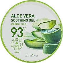 Гель для тела с экстрактом алоэ - Beyond Aloe Vera Soothing Body Gel  — фото N1