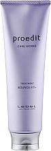 Духи, Парфюмерия, косметика Питательно-увлажняющая маска для волос - Lebel Proedit Home Bounce Fit + Treatment