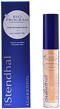 Духи, Парфюмерия, косметика Масло для губ - Stendhal Bio Program Lip Comfort Oil