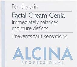 Духи, Парфюмерия, косметика Крем для лица Цения - Alcina T Facial Cream Cenia