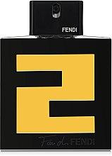 Духи, Парфюмерия, косметика Fendi Fan di Fendi Pour Homme - Туалетная вода (тестер)