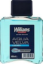 Духи, Парфюмерия, косметика Лосьон после бритья - Williams Aqua Velva Lotion