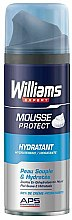 Духи, Парфюмерия, косметика Пена для бритья увлажняющая - Williams Expert Protect Hydratant Shaving Foam