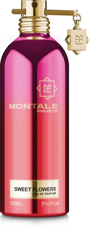 Montale Sweet Flowers - Парфюмированная вода (тестер)